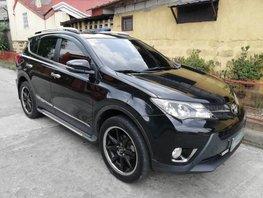 Sell Used 2013 Toyota Rav4 Automatic Gasoline in Valenzuela