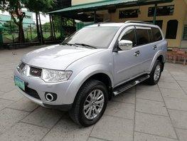 2011 Mitsubishi Montero Sport Automatic Diesel for sale