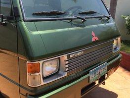2006 Mitsubishi L300 Versa Van MT for sale