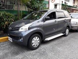 Toyota Avanza J 2015 for sale