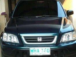 Honda CRV generation 1 1998 for sale