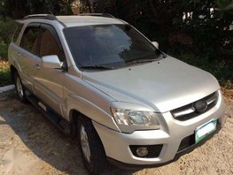 2010 Kia Sportage 4WD for sale