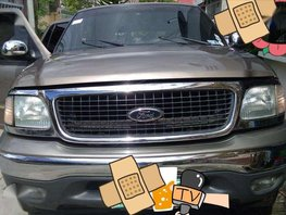 Ford Expedition 2001 in very good running condition
