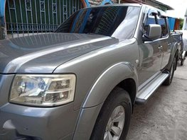 Lady driven 2008 Ford Ranger Very good running condition