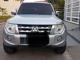 Mitsubishi Pajero bk 2012 for sale