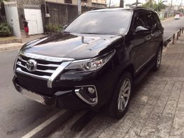 2018 Toyota Fortuner at 10000 km for sale
