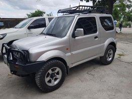 Suzuki Jimny 2008 for sale