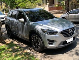 Mazda CX-5 AWD 2.2L AT 2017 for sale