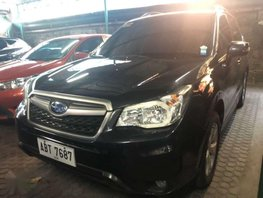 SUBARU FORESTER 2.0L AWD 2016 for sale