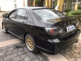 Toyota Corolla Altis 2003 for sale