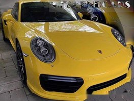 Porsche Turbo S 911 2018 for sale