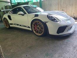 2019 Brand New Porsche GT3 RS Club Sport for sale