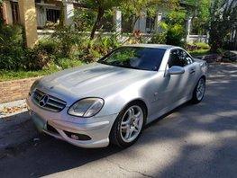 Mercedes-Benz 230 1999 for salea