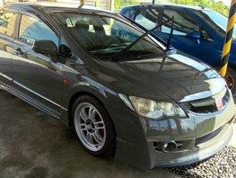 2006 Honda Civic fd for sale