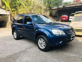 2011 Ford Escape 2.3L 4x2 XLT AT for sale