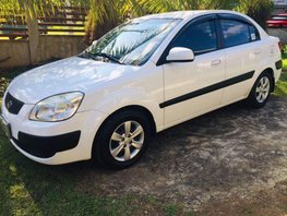 KIA RIO EX M/T 2007 FOR SALE