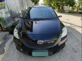 Toyota Vios E 1.3 2009 for sale