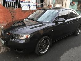 Mazda 3 2004 for sale