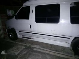 Ford Econoline 1998 for sale