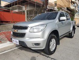 2015 Chevrolet Colorado 4X2 Diesel for sale