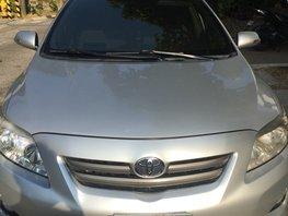 Toyota Corolla Altis V 2008 for sale