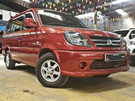 2016 Mitsubishi Adventure for sale in Quezon City