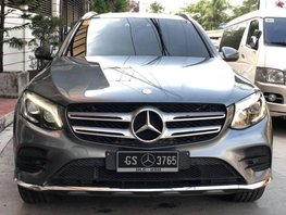 Mercedes-Benz Gl-Class 2017 for sale