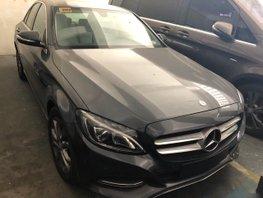 Mercedes-Benz C-Class 2015 for sale