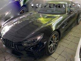 Mercedes-Benz GTR 2018 Automatic Gasoline P18,000,000