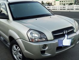 Hyundai Tucson 2008 for sale
