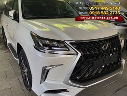 2019 Lexus Lx 570 for sale