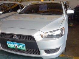 2013 Mitsubishi Lancer for sale
