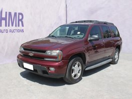 2005 Chevrolet Trailblazer AT for sale