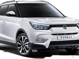 Ssangyong Tivoli Sport R 2019 for sale