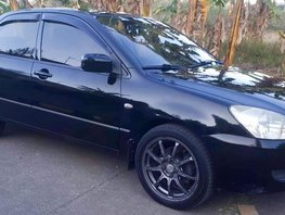 Mitsubishi Lancer GLS 2005 for sale
