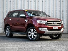 Ford Everest 2019 for sale