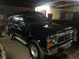 1994 Nissan Patrol for sale