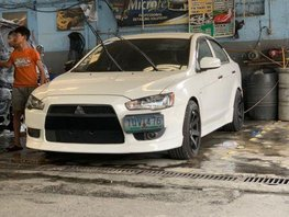 Mitsubishi Lancer EX 2012 2.0 MT for sale