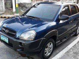 2006 Hyundai Tucson CVVT for sale