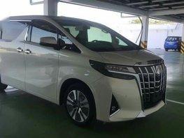 Toyota Alphard 2019 for sale