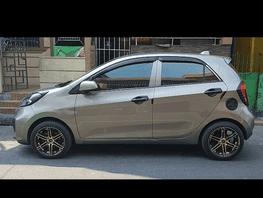 2015 Kia Picanto for sale