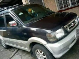 Mitsubishi Adventure 2001 for sale