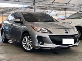2012 MAZDA 3 Automatic Gas for sale