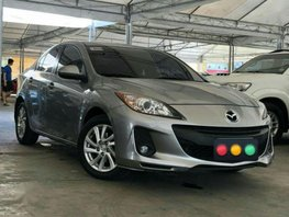 2012 Mazda 3 AT Gas for sale