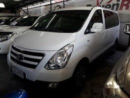 Hyundai Starex 2016 VGT AT for sale