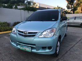 2011 Toyota Avanza 1.3 Manual for sale