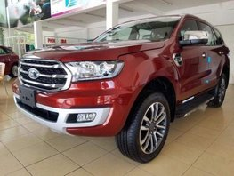 2019 Ford Everest for sale