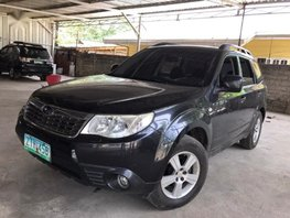 Subaru Forester 2.0 2009 for sale