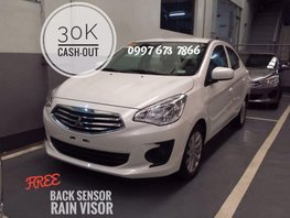 2018 Mitsubishi Mirage G4 for sale