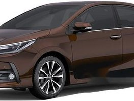 2019 Toyota Corolla Altis 2 V AT for sale